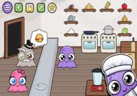 Moy Chef du Restaurant