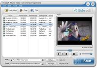 Eviosoft iPhone Video Converter