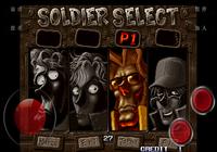 Classique Arcade2-Metal Slug 2