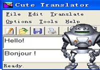 Cute Translator