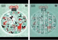 Musical Advent Calendar iOS