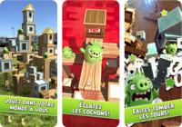 Angry Birds AR : Isle of Pigs iOS