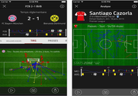 FourFourTwo Football Stats Zone Android