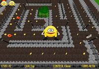 Pacco Quest 3D