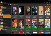 ComicRack Android