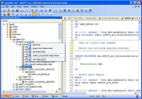 Apex SQL Edit