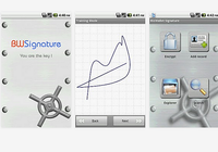 BioWallet Signature Android