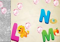 Alphabet italien pour enfants