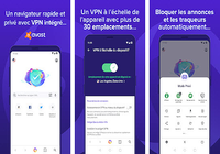 Avast Secure Browser Android