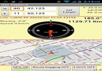 Geo Waypoint ( GEOCACHING )