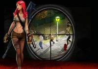 Zombie Hunter: War of The Dead