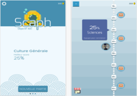 Scaph Android