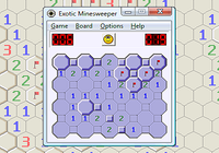 Exotic Minesweeper