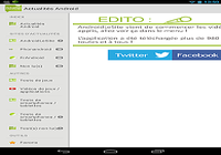 Actualités Android