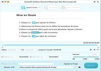 Aiseesoft Créateur Sonnerie iPhone pour Mac