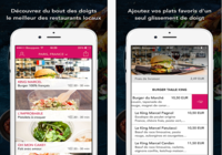 Foodora - Android