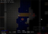 Doom : The Roguelike Linux