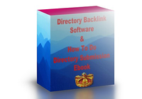 Directory Backlink Software Ebook