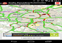 Rocades / Autoroutes Free