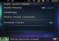 Réponse automatique par SMS