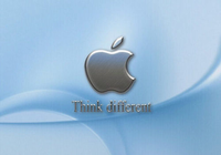 Apple Pictures Screensaver