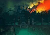 Haunted House 3D Screensaver