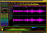 Editeur Audio