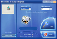 Smart Data Recovery Enterprise