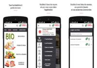 AuchanDrive iOS