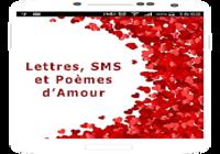 Lettres, Sms et Poèmes