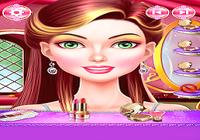 Princesse Maquillage Robe Spa