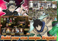 Black Clover Phantom Knights Android