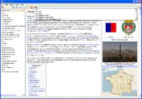 Kiwix Linux