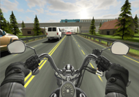 Traffic Rider - Android