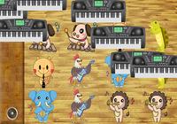 Jeux de musique pour enfants