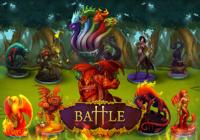 Dungeons of Evilibrium iOS
