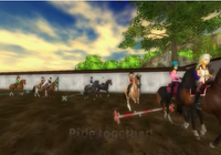 Star Stable Online iOS
