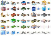 Perfect City Icons