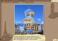 WildSnake Puzzle: TwistIt!