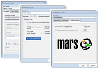 MARS Automation For MS Access 7.0.20180517.0