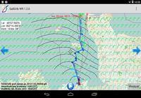 SailGrib WR - le routage météo