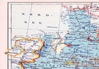 Atlas portatif Meyer - 100 cartes de 1892