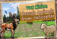 La faune mission de sauvetage