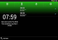 Réveil Xtreme + Minuterie Android