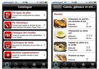 iChef iOS