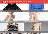 Robes Mode Idées