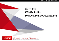 SFR Call Manager