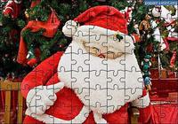 Puzzles Noël 2