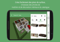 Planner 5D Android