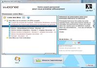 Woonoz SKY Linux